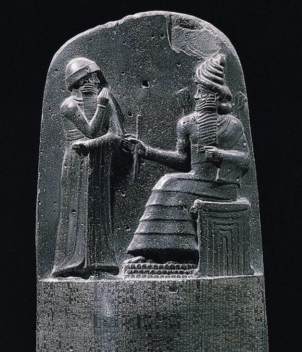 Ḫammurapi's Code