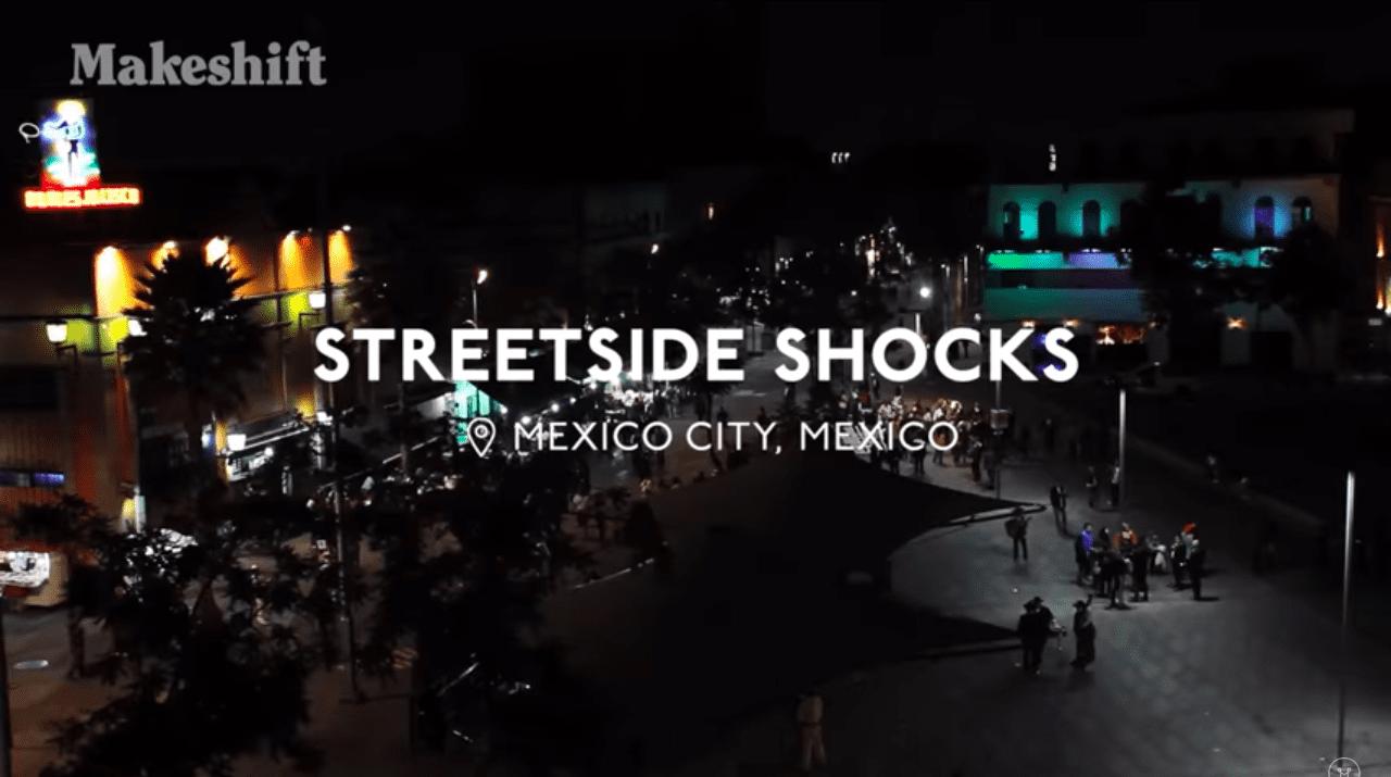 Mexico's Streetside Shocks