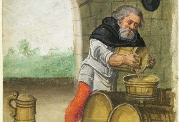 Art, Fermented: Comparative Experimentation in Medieval Brewing