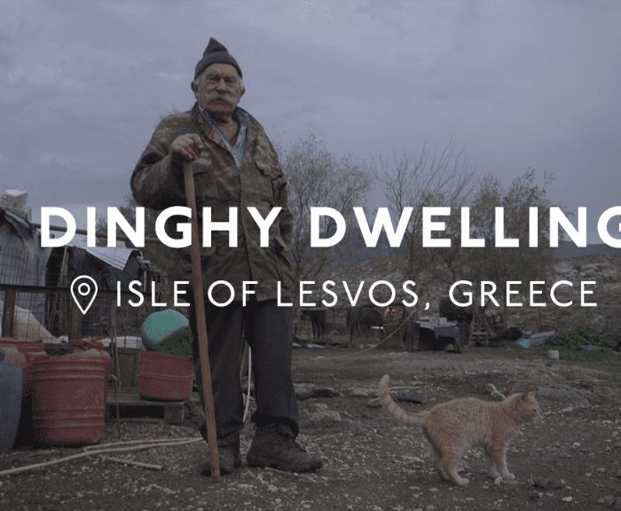 Dinghy Dwelling