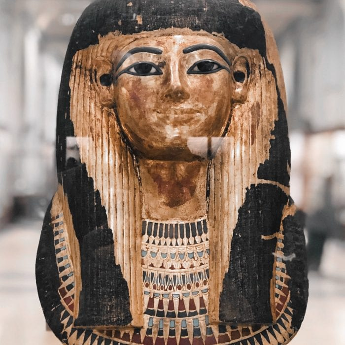 The Art of Ancient Egypt: A Resource for Parent Educators
