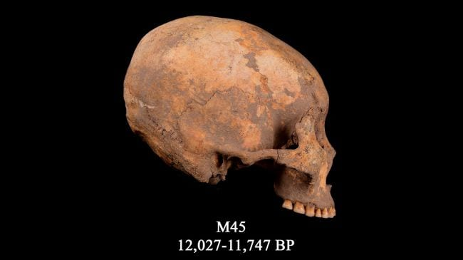12,000 Years Ago, a Boy Had His Skull Shape Modified. It's the Oldest Evidence of Such Head-Shaping.