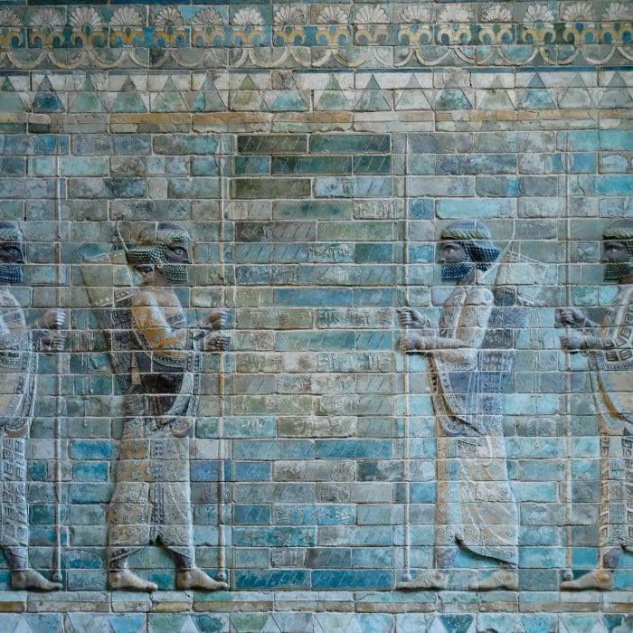 Kings of Kings – Persian Achaemenid Empire