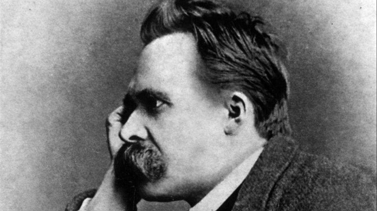 On Syphilis & The Nature of Nietzsche's Madness