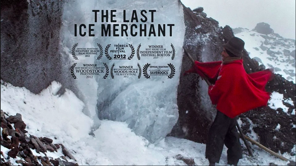 The Last Ice Merchant