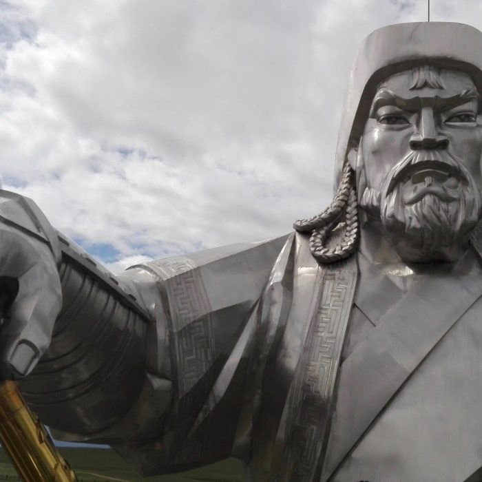 The Khans (Mongol Empire)